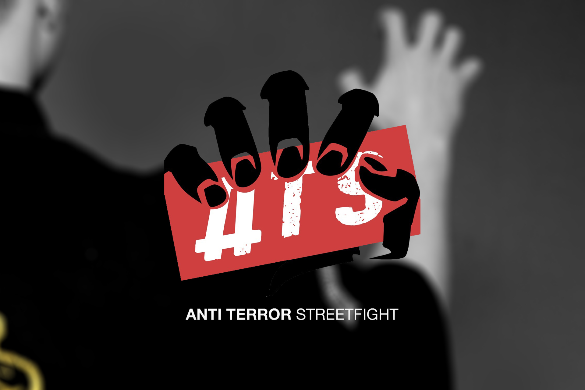 Anti Terror Streetfight